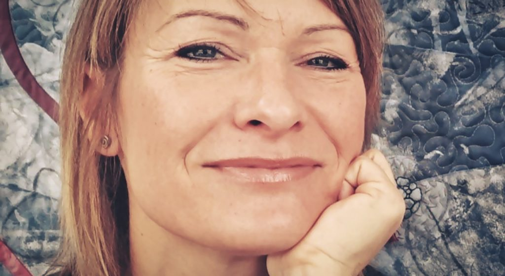 Lucie Hareter
