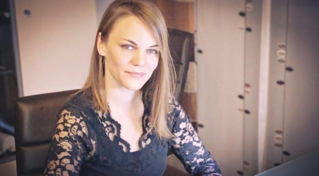 Stefanie Flatzbauer