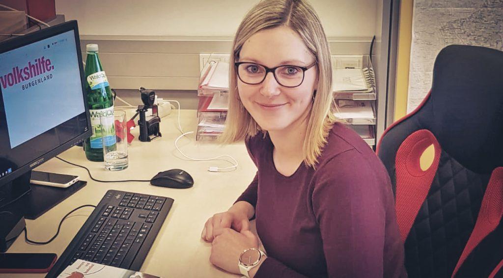 Stefanie Unterkircher